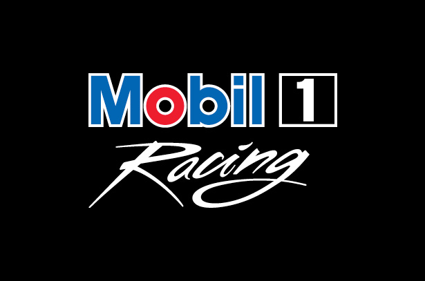Mobil1 lube express abbotsford for Mobil logo